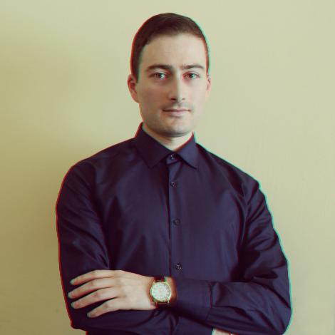 Վաղինակ Տեր-Հովհաննիսյան