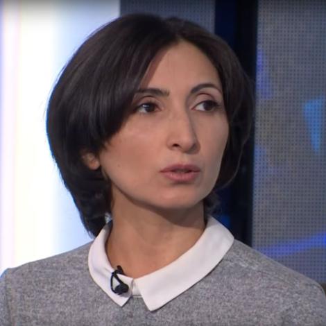 Զարուհի Հովհաննիսյան