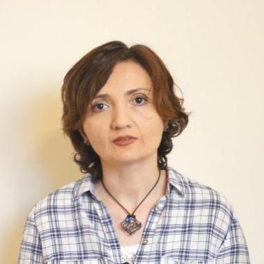 Սոնա Մանուսյան
